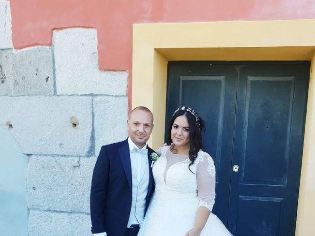 Il matrimonio di Davide Schirato e Arianna Goliuso a Pozzuoli, Napoli 12