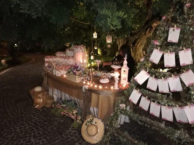 Il matrimonio di Davide Schirato e Arianna Goliuso a Pozzuoli, Napoli 14