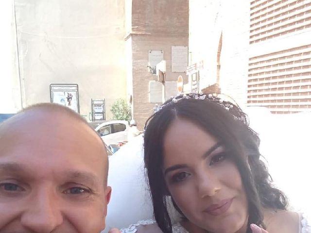 Il matrimonio di Davide Schirato e Arianna Goliuso a Pozzuoli, Napoli 16