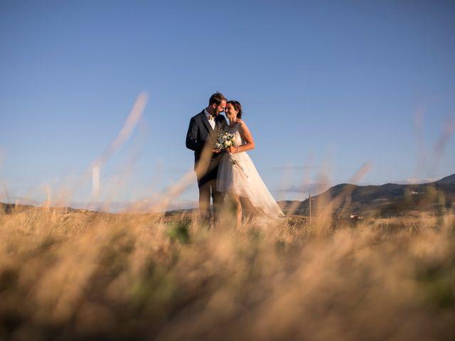 Il matrimonio di Ivan e Jasmin a Castiglione d'Orcia, Siena 24