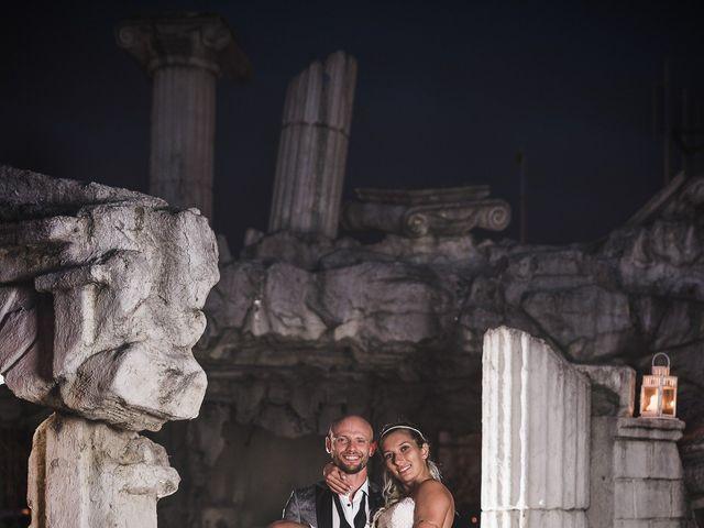 Il matrimonio di Eugenio e Rakele a Pietrasanta, Lucca 14