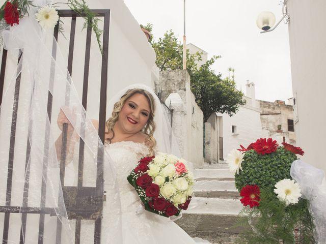 Il matrimonio di Pio e Antonella a Crispiano, Taranto 4