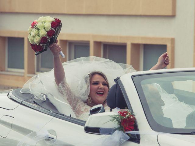Il matrimonio di Pio e Antonella a Crispiano, Taranto 5