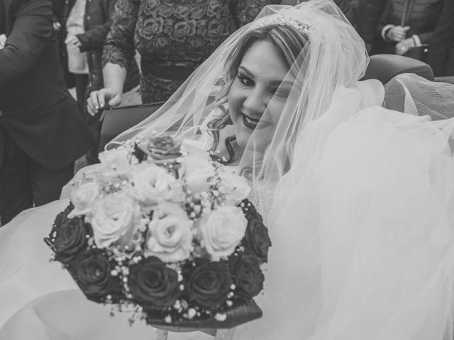 Il matrimonio di Pio e Antonella a Crispiano, Taranto 6