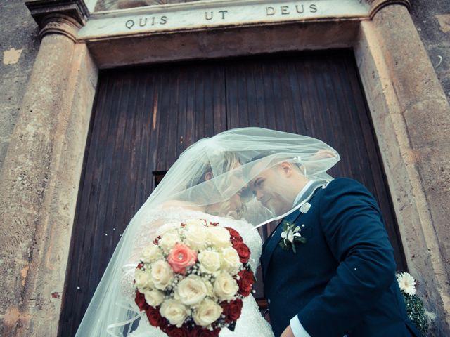 Il matrimonio di Pio e Antonella a Crispiano, Taranto 9