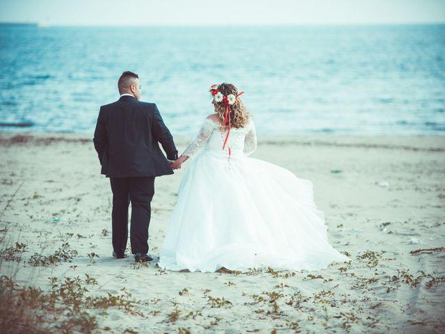 Il matrimonio di Pio e Antonella a Crispiano, Taranto 17