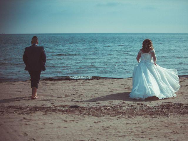 Il matrimonio di Pio e Antonella a Crispiano, Taranto 20