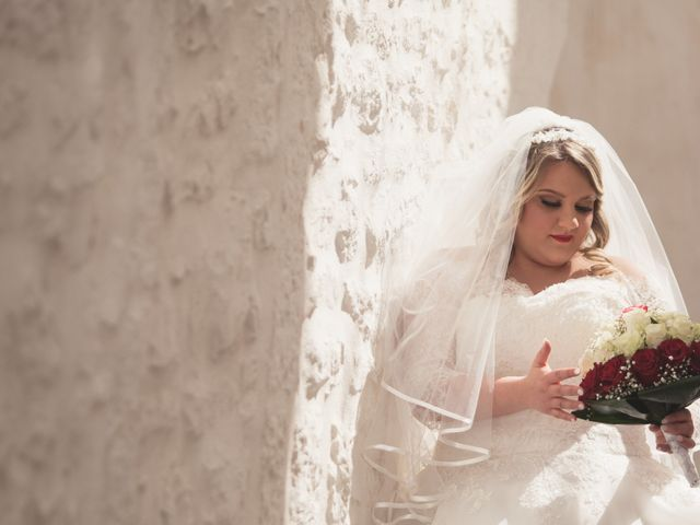 Il matrimonio di Pio e Antonella a Crispiano, Taranto 24