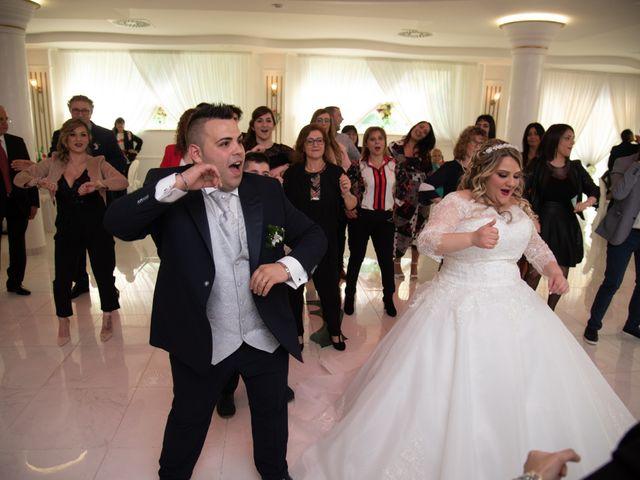 Il matrimonio di Pio e Antonella a Crispiano, Taranto 27