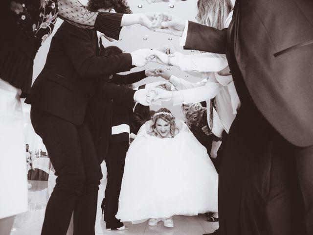 Il matrimonio di Pio e Antonella a Crispiano, Taranto 28