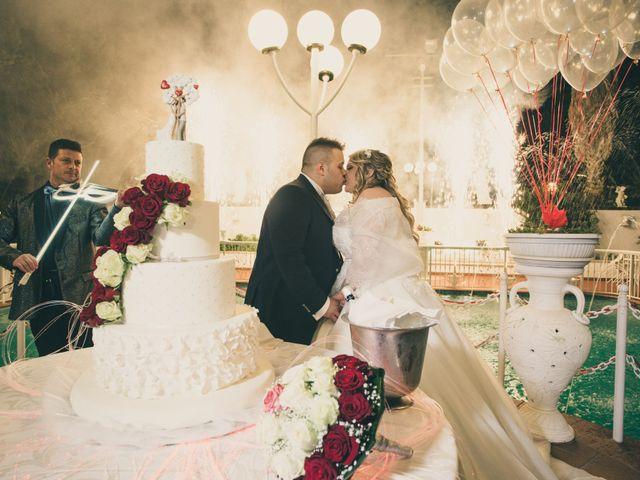 Il matrimonio di Pio e Antonella a Crispiano, Taranto 33