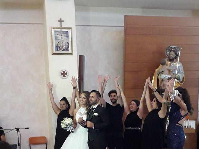 Il matrimonio di Giulio e Marika a Fondi, Latina 5