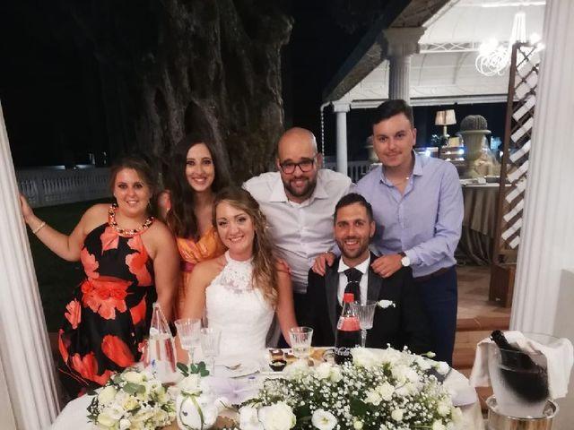 Il matrimonio di Giulio e Marika a Fondi, Latina 6