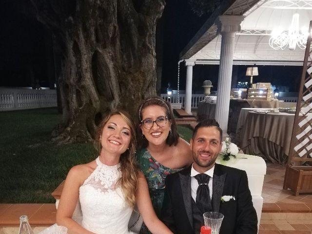 Il matrimonio di Giulio e Marika a Fondi, Latina 7