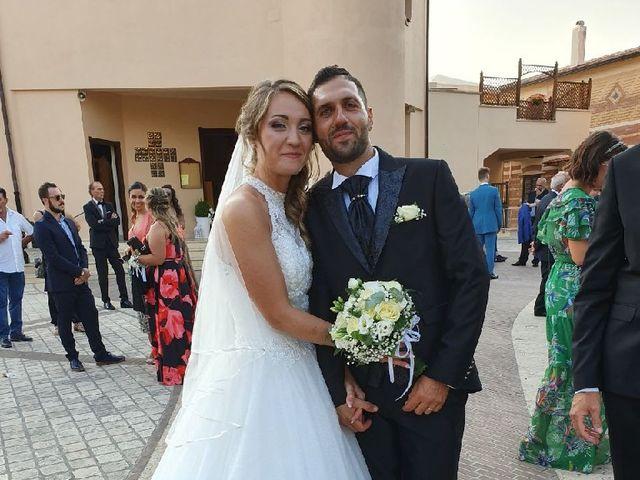 Il matrimonio di Giulio e Marika a Fondi, Latina 8
