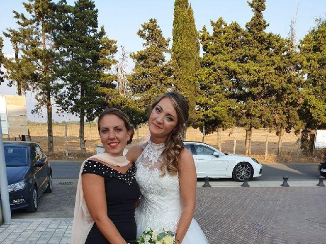 Il matrimonio di Giulio e Marika a Fondi, Latina 9