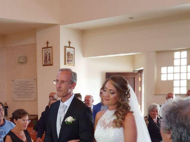 Il matrimonio di Giulio e Marika a Fondi, Latina 10