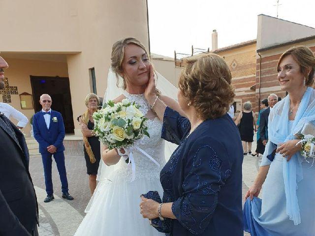 Il matrimonio di Giulio e Marika a Fondi, Latina 11