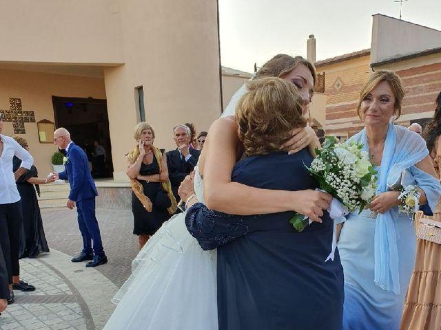 Il matrimonio di Giulio e Marika a Fondi, Latina 13