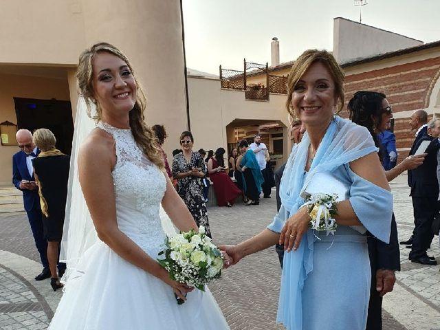 Il matrimonio di Giulio e Marika a Fondi, Latina 14