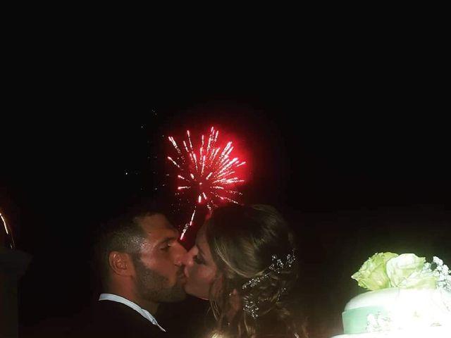 Il matrimonio di Giulio e Marika a Fondi, Latina 15