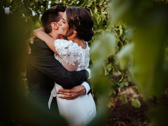 Il matrimonio di Andrea e Federica a Reggio di Calabria, Reggio Calabria 6