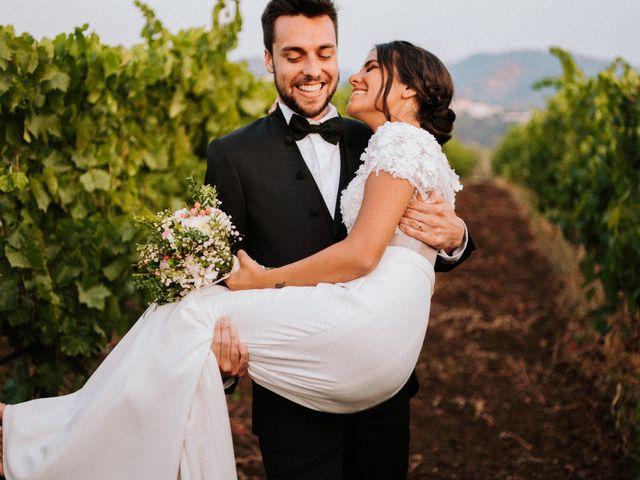 Il matrimonio di Andrea e Federica a Reggio di Calabria, Reggio Calabria 7