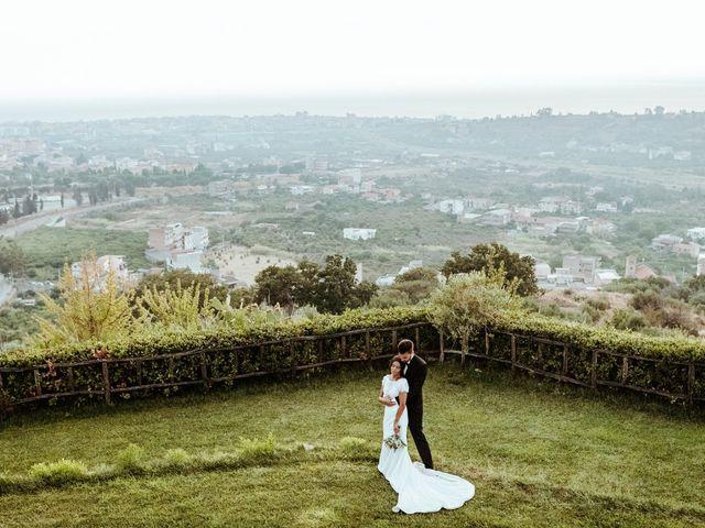 Il matrimonio di Andrea e Federica a Reggio di Calabria, Reggio Calabria 8