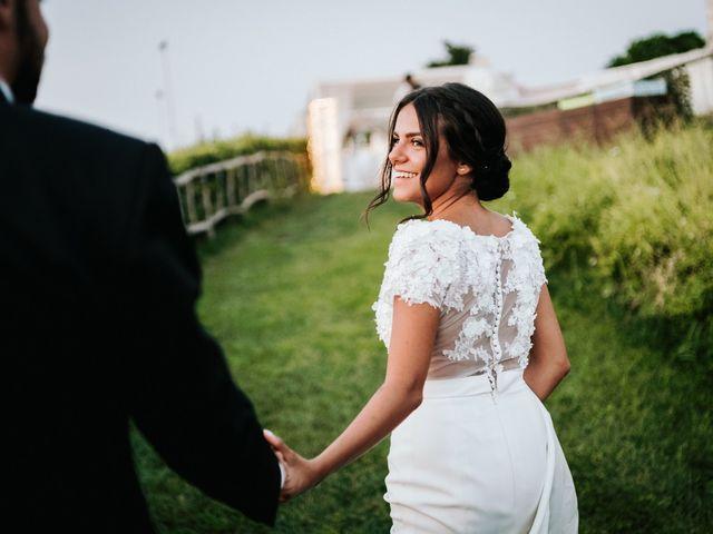 Il matrimonio di Andrea e Federica a Reggio di Calabria, Reggio Calabria 9