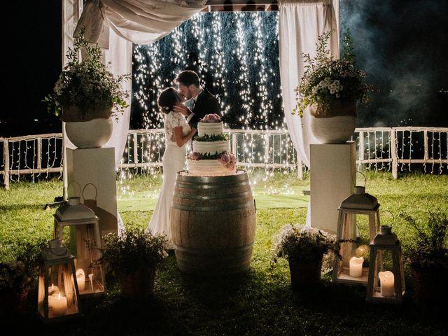 Il matrimonio di Andrea e Federica a Reggio di Calabria, Reggio Calabria 17