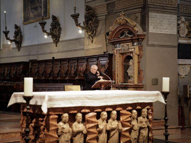 Il matrimonio di Matteo e Benedetta a Parma, Parma 4