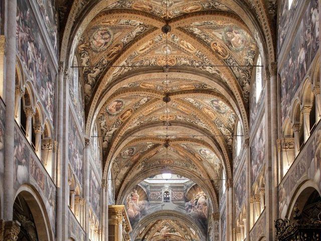 Il matrimonio di Matteo e Benedetta a Parma, Parma 6