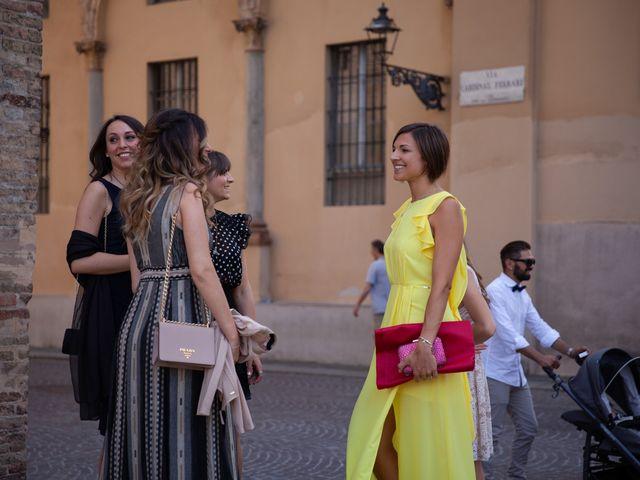 Il matrimonio di Matteo e Benedetta a Parma, Parma 7