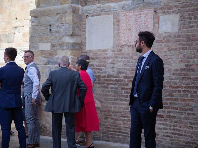 Il matrimonio di Matteo e Benedetta a Parma, Parma 9