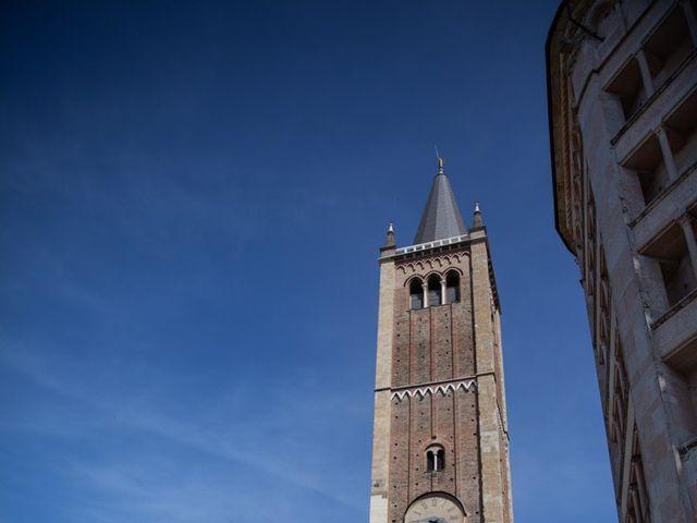Il matrimonio di Matteo e Benedetta a Parma, Parma 10