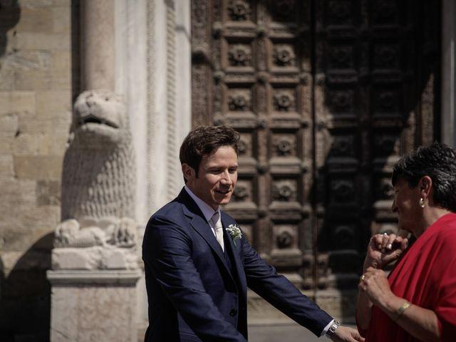 Il matrimonio di Matteo e Benedetta a Parma, Parma 11