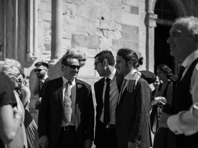 Il matrimonio di Matteo e Benedetta a Parma, Parma 14