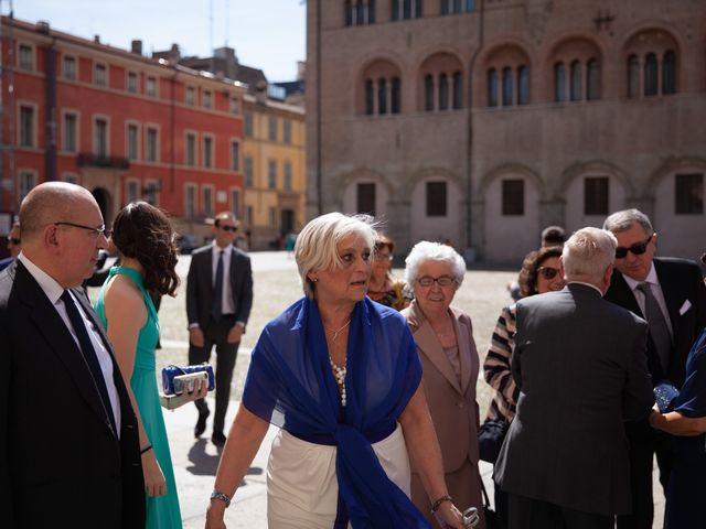 Il matrimonio di Matteo e Benedetta a Parma, Parma 16