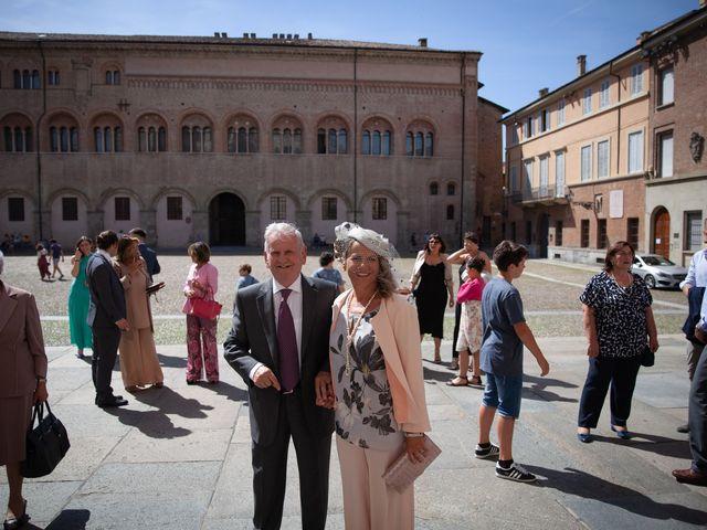 Il matrimonio di Matteo e Benedetta a Parma, Parma 17
