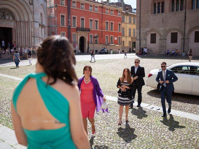 Il matrimonio di Matteo e Benedetta a Parma, Parma 18