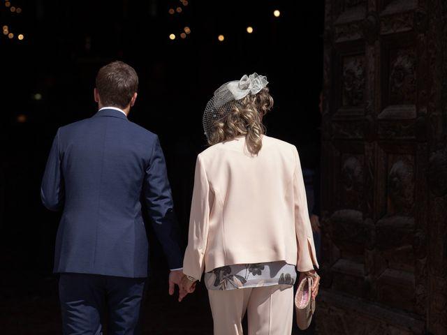 Il matrimonio di Matteo e Benedetta a Parma, Parma 19