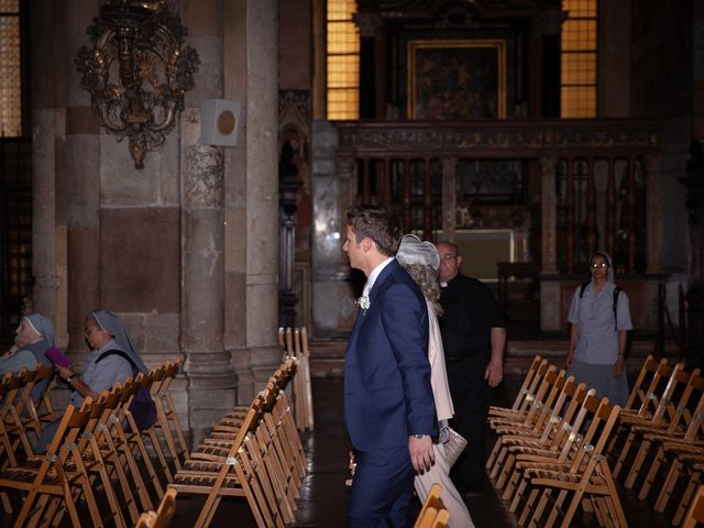 Il matrimonio di Matteo e Benedetta a Parma, Parma 20