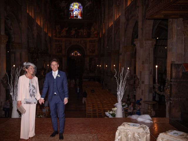 Il matrimonio di Matteo e Benedetta a Parma, Parma 21