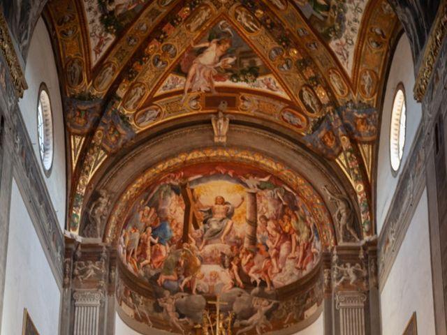 Il matrimonio di Matteo e Benedetta a Parma, Parma 25