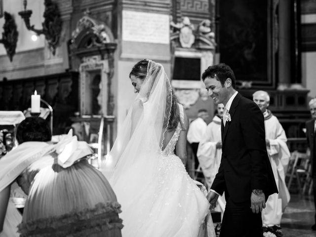 Il matrimonio di Matteo e Benedetta a Parma, Parma 27