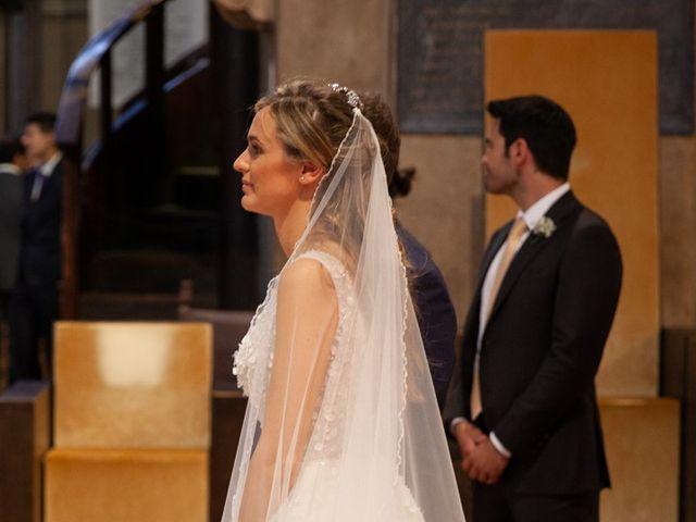 Il matrimonio di Matteo e Benedetta a Parma, Parma 28