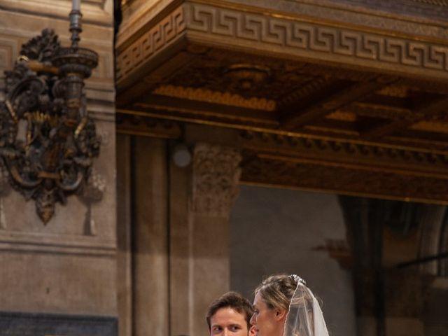 Il matrimonio di Matteo e Benedetta a Parma, Parma 29