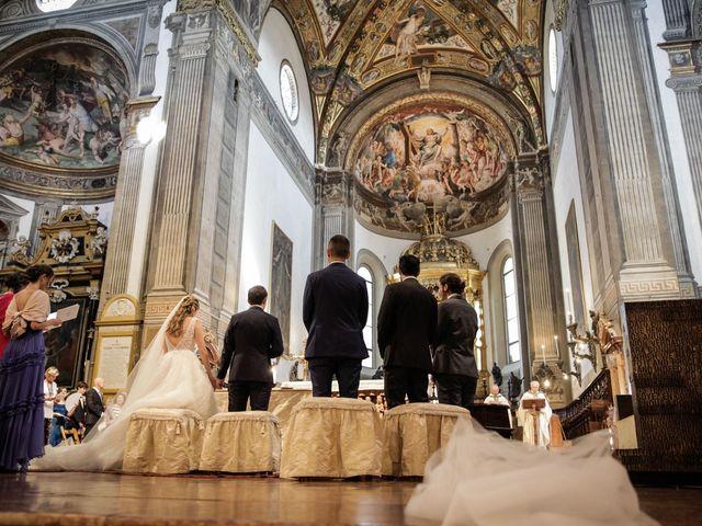 Il matrimonio di Matteo e Benedetta a Parma, Parma 31