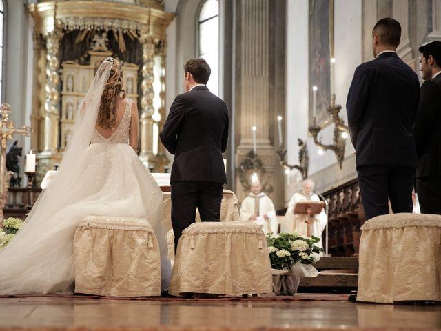 Il matrimonio di Matteo e Benedetta a Parma, Parma 32