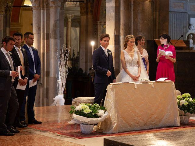Il matrimonio di Matteo e Benedetta a Parma, Parma 34